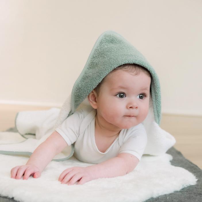 Praktijk Viva La vida - impressie baby met muts