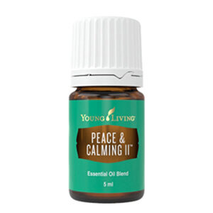Peace and calming2 - Praktijk Viva La Vida - Young Living