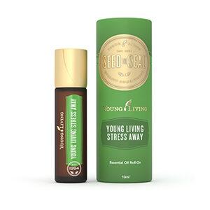Stress away roll-on - Praktijk Viva La Vida - Young Living producten